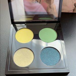 MAC Cosmetics Simpson's palette